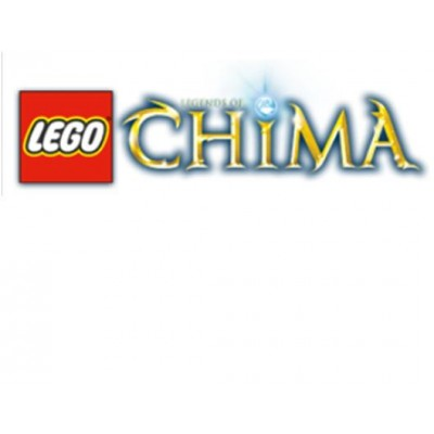 LEGO® LEGENDS OF CHIMA (1)
