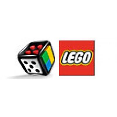 LEGO® GAMES (4)