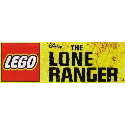 LEGO® THE LONE RANGER™ (2)