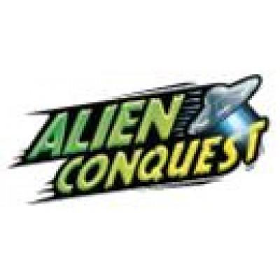LEGO® ALIEN CONQUEST