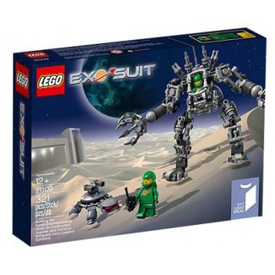 LEGO® Exo Suit 21109