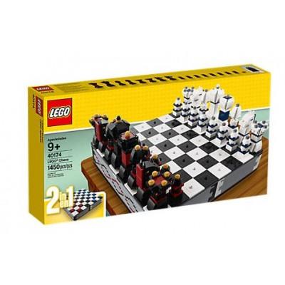 LEGO® Iconic Chess Set 40174
