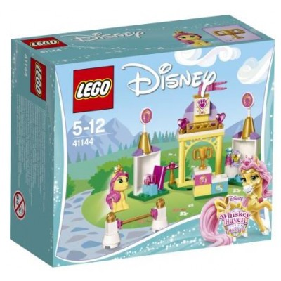 LEGO® Disney Petite's Royal Stable 41144