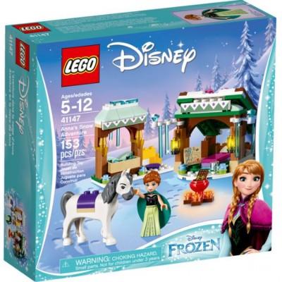 LEGO® Disney Anna's Snow Adventure 41147