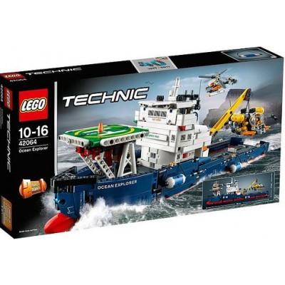 LEGO® Technic™ Ocean Explorer 42064