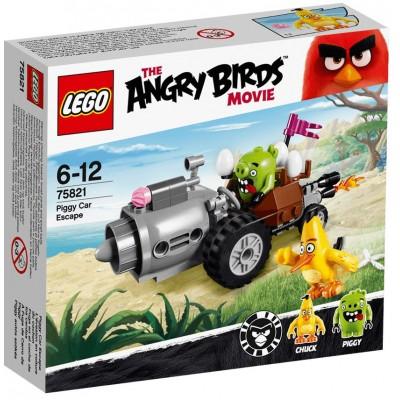 LEGO® Piggy Car Escape