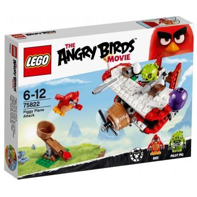LEGO® Piggy Plane Attack