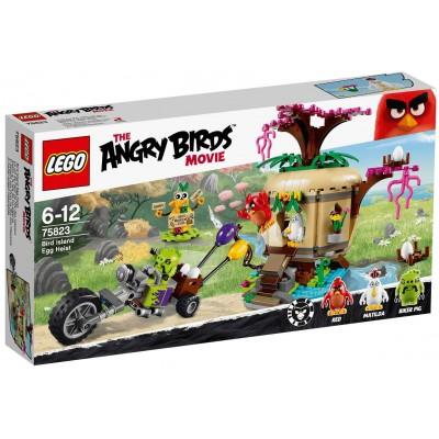 LEGO® Bird Island Egg Heist