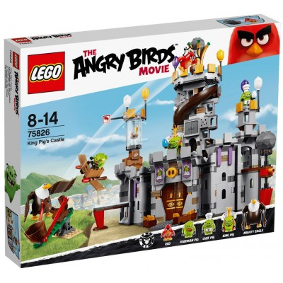 LEGO® King Pig's Castle