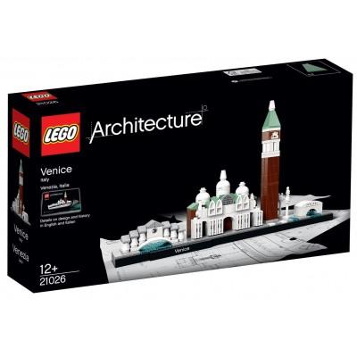 LEGO® Architecture Venice