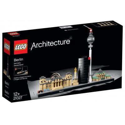 LEGO® Architecture Berlin