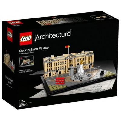 LEGO® Architecture Buckingham Palace