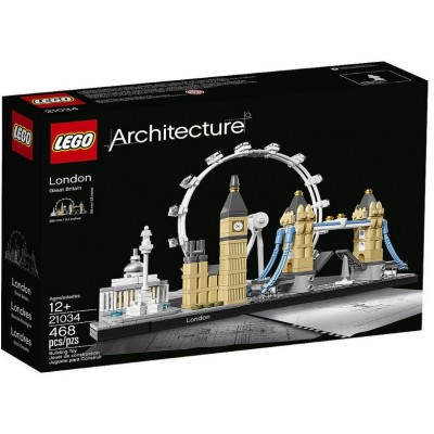 LEGO® Architecture London 21034