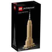 LEGO® Architecture Empire State Building 21046