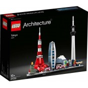 LEGO® Architecture Tokyo 21051
