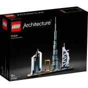 LEGO® Architecture Dubai 21052