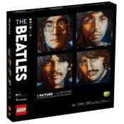 LEGO® Art The Beatles 31198