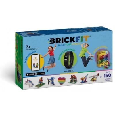 BrickFit® Pre-release Bundle