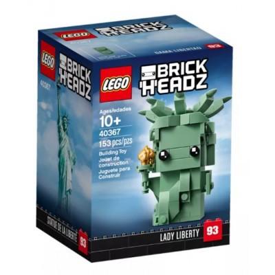 LEGO® BrickHeadz™ Lady Liberty 40367