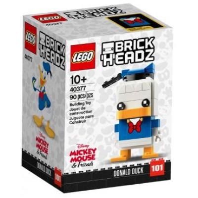 LEGO® BrickHeadz™ Disney Donald Duck 40377