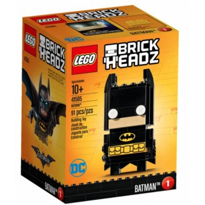 LEGO® BrickHeadz™ Batman™ 41585