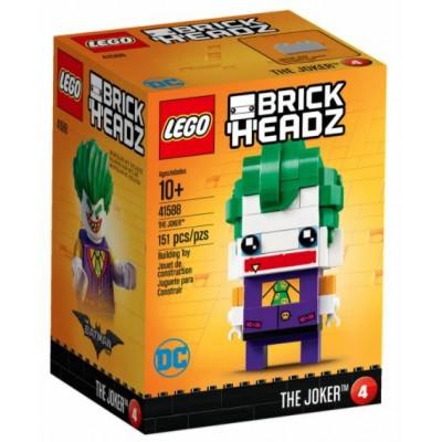 LEGO® BrickHeadz™ The Joker™ 41588
