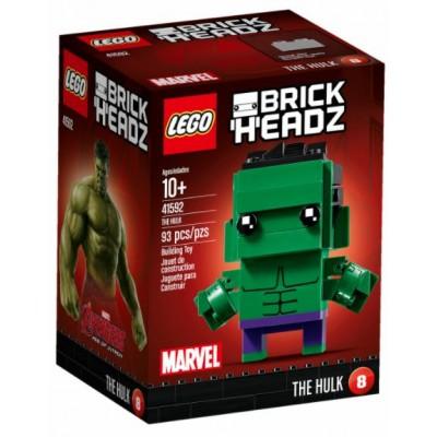 LEGO® BrickHeadz™ The Hulk 41592
