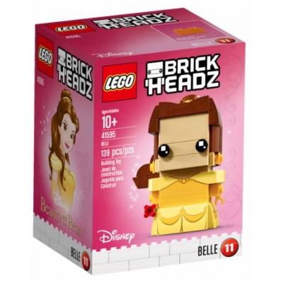 LEGO® BrickHeadz™ Belle 41595