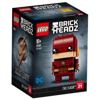 LEGO® BrickHeadz™ The Flash™ 41598