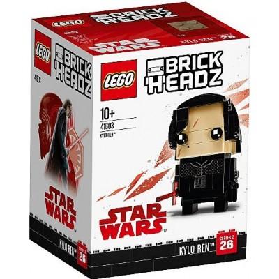 LEGO® BrickHeadz™ Kylo Ren™ 41603