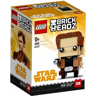 LEGO® BrickHeadz™ Han Solo 41608