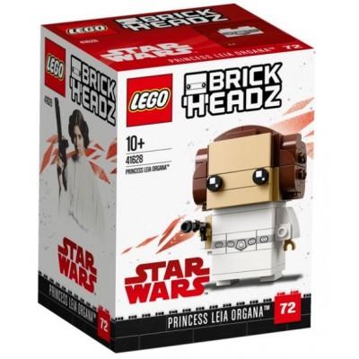 LEGO® BrickHeadz™ Princess Leia Organa™ 41628
