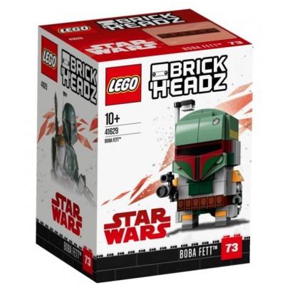 LEGO® BrickHeadz™ Boba Fett™ 41629