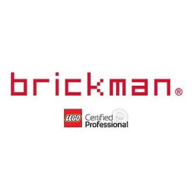BRICKMAN® MERCHANDISE