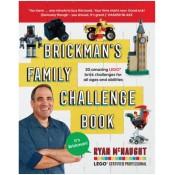 Brickman's Family Challenge Book