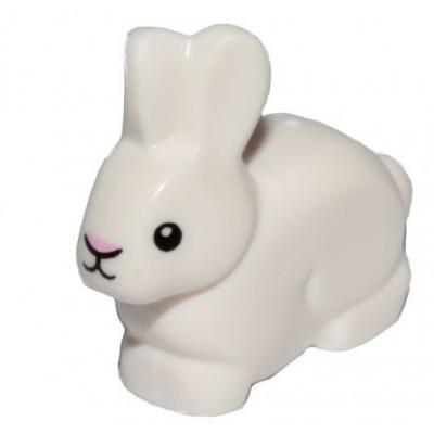 LEGO Bunny Rabbit