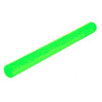 LEGO Lightsaber Blade / Wand (Trans Green)
