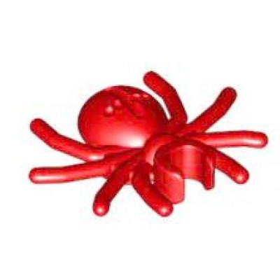 LEGO® Spider (Red)