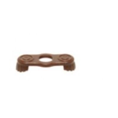 LEGO Epaulette - Brown