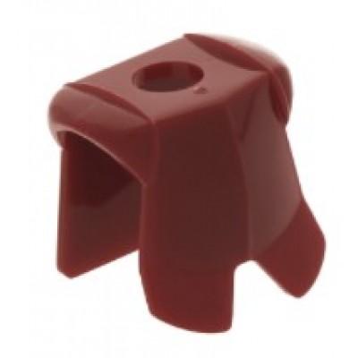 LEGO Minifigure Body Armor - Dark Red