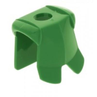 LEGO Minifigure Body Armor - Green