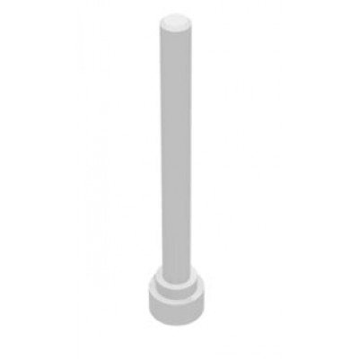 LEGO Aerial (4H White)