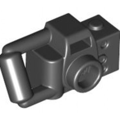 LEGO Camera (Black)