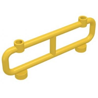 LEGO Fence Bar (Yellow)