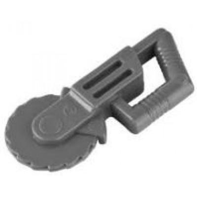 LEGO Circular Blade Saw (Dark Grey)