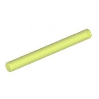 LEGO Lightsaber Blade / Wand (Trans Neon Green)