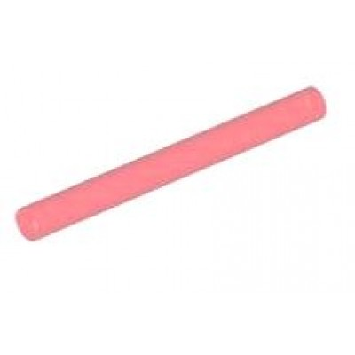 LEGO Lightsaber Blade / Wand (Trans Red)