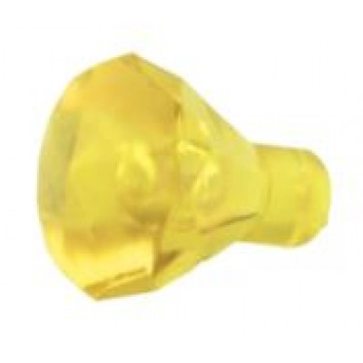 LEGO Jewel 24 Facet (Yellow)