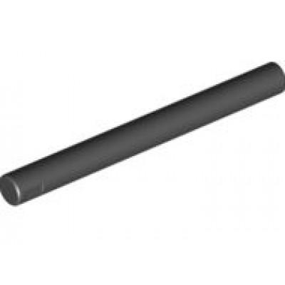 LEGO Lightsaber Blade / Wand (Black)