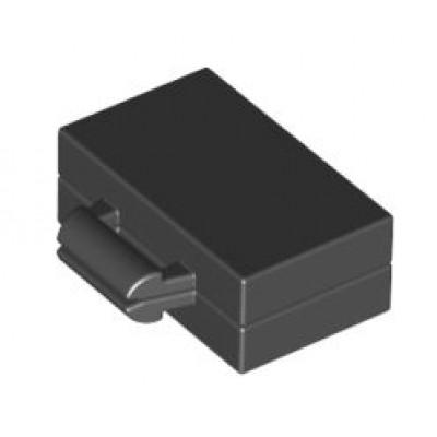 LEGO Briefcase Black